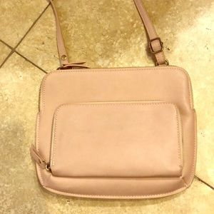 Side satchel bag. In great condition.